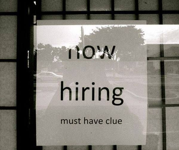 how to write a help wanted ad for a restaurant