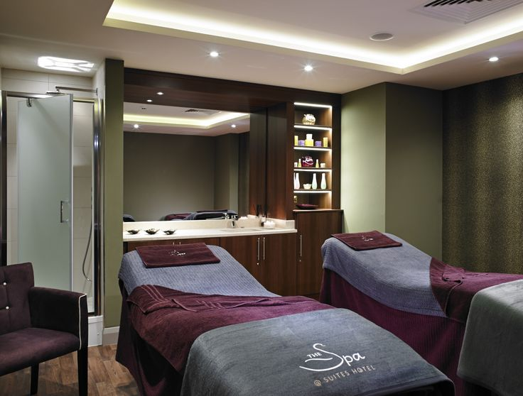 Each of our 7 single and 1 double Treatment Suites have been specially designed to create the right calming influence to sit in perfect harmony with your chosen treatment.