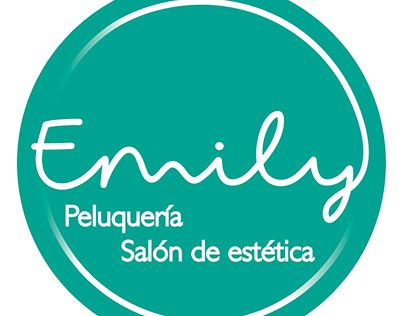 "Check out new work on my @Behance portfolio: ""Rediseño logo ""Emily"" (Visualizador)"" http://be.net/gallery/36500371/Rediseno-logo-Emily-(Visualizador)"