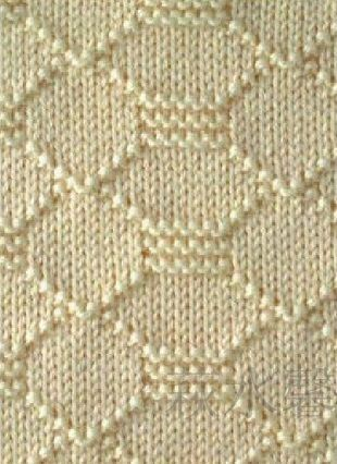 knit and purl patterns