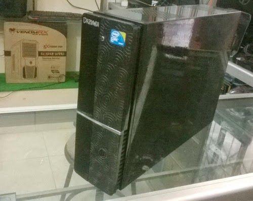 CPU untuk kebutuhan standar