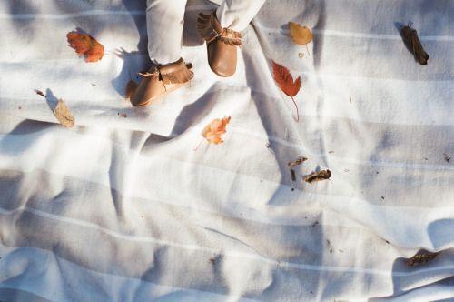 Little Feet 35mm // Minolta Maxxum 7000 // Kodak Portra 400