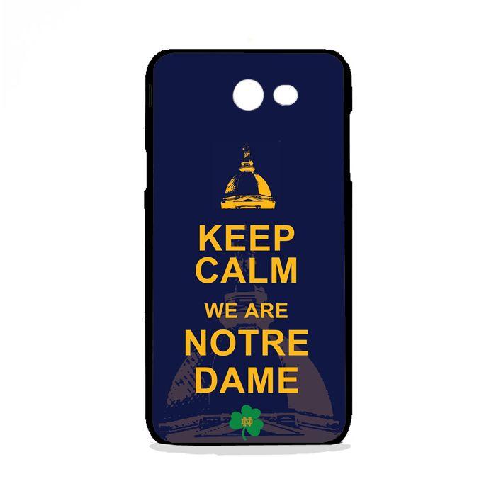 Best Notre Dame Images Samsung Galaxy J7 2016 Case | Republicase