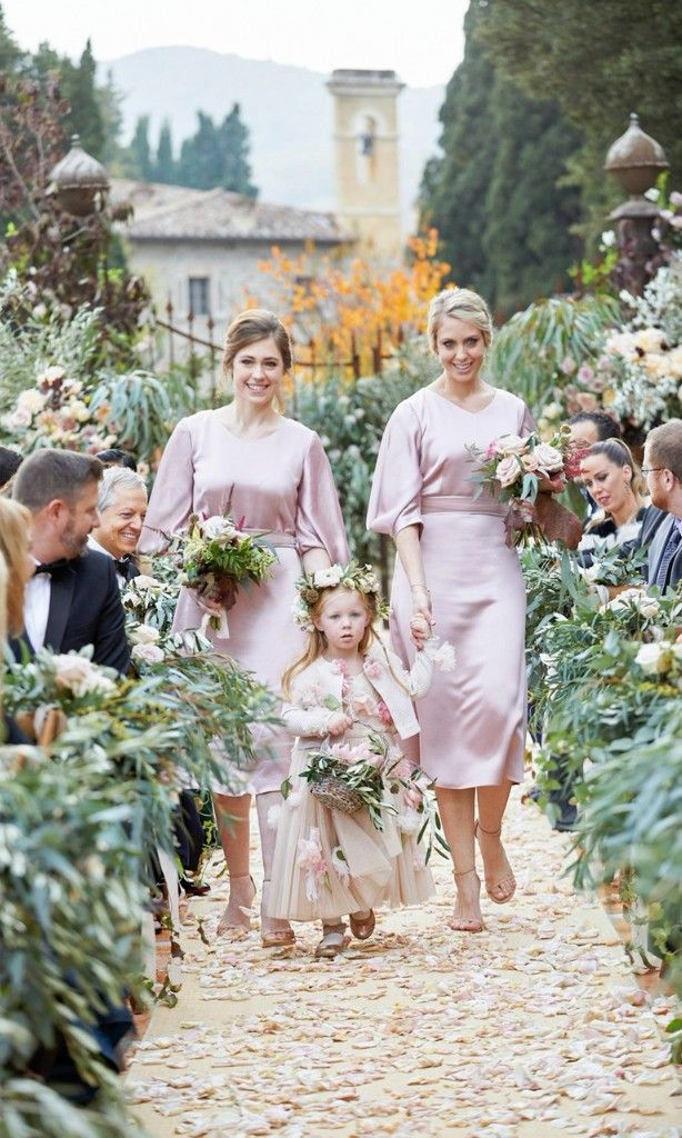 93b80365dd3c9 Never Before Seen Photos From Kate Upton's Wedding in 2019 | Flower ...