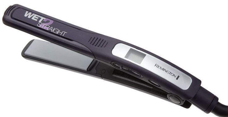Best Chi Flat Iron Reviews 2016 - Which One To Get?: Remington Wet 2 Straight Flat Iron Review