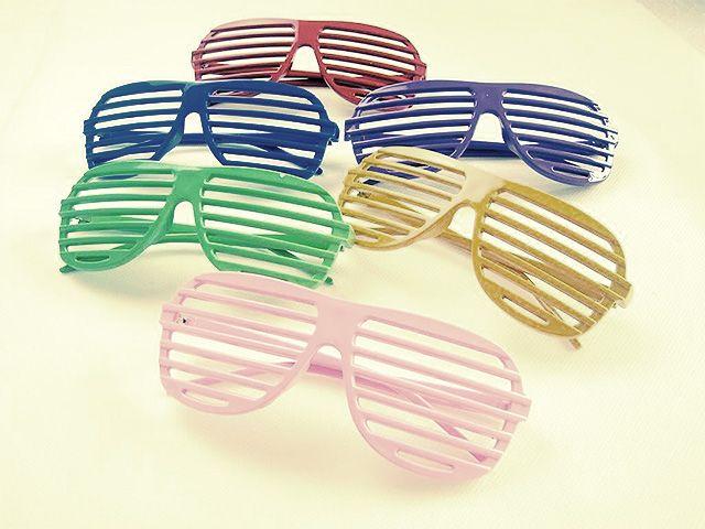 party szemüvegek