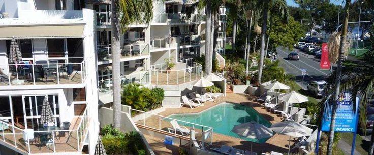 Regatta Apartments $1100