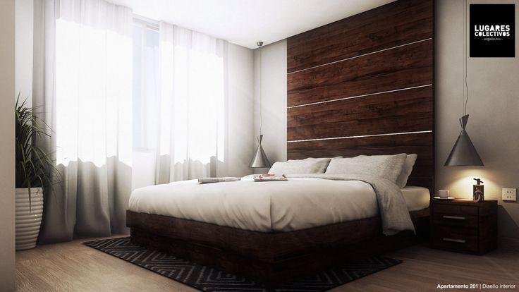 https://flic.kr/p/MhyrHA | Apartamento 201 | Diseño: Lugares Colectivos…