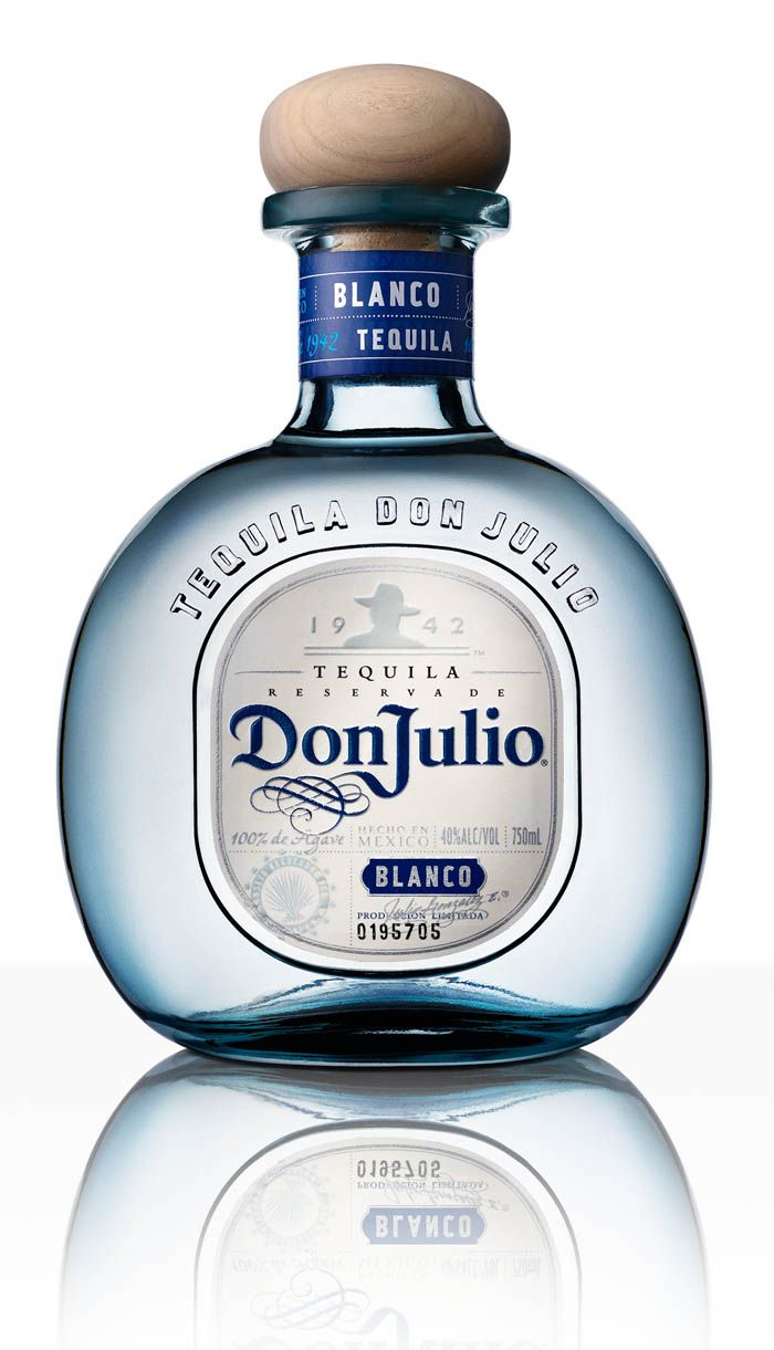 Before & After: Tequila Don Julio - The Dieline - http://www.thedieline.com/blog/2010/10/29/before-after-tequila-don-julio.html