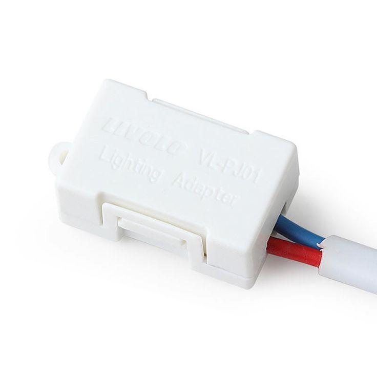 FLASH SAVE dispositivo antiparpadeo led - Mi Portal/CMS
