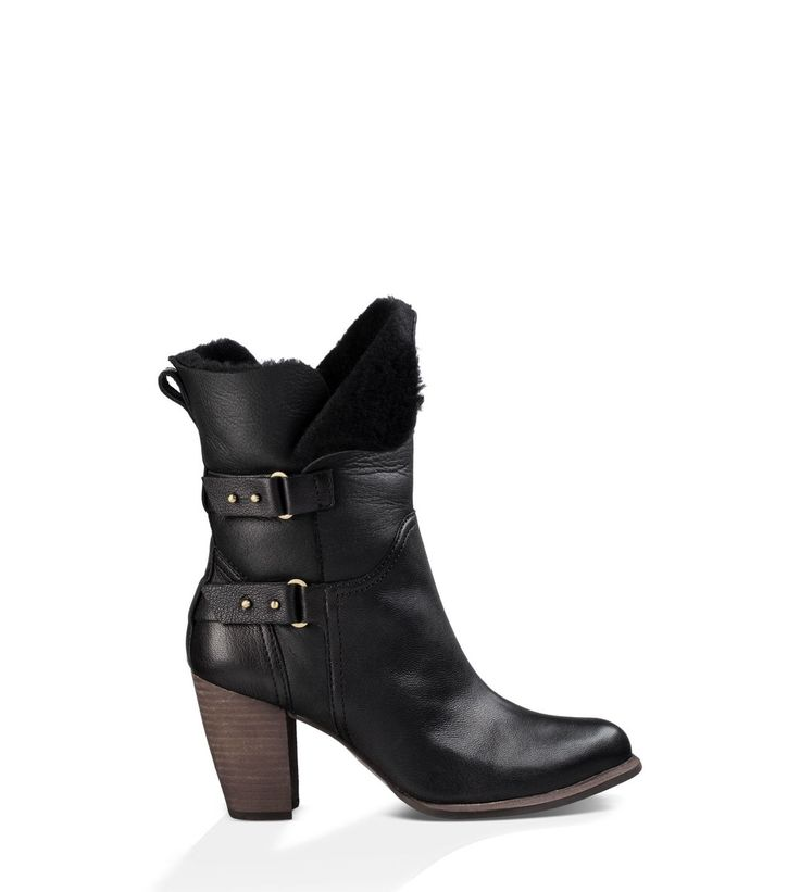 Shop our collection of women's sheepskin cuff boots including the Jayne. Free Shipping & Free Returns on Authentic UGG® sheepskin cuff boots for women at UGG.com.