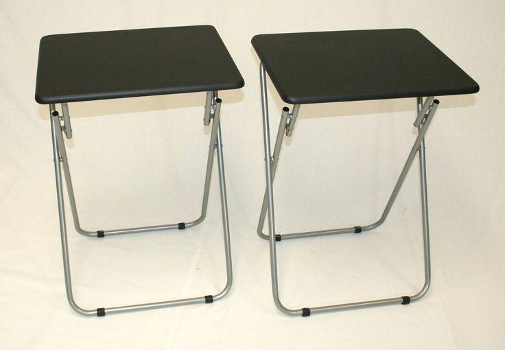 Modern Folding Tray Table