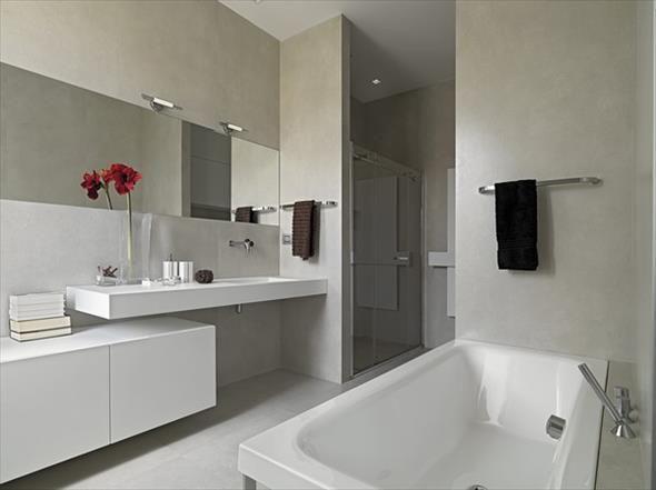 Hoe kan je het beste de badkamer schoonmaken