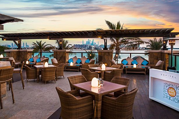 Maui Beach Restaurant Bar Hotel