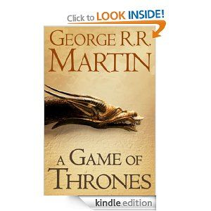 game of thrones book 1 on cd