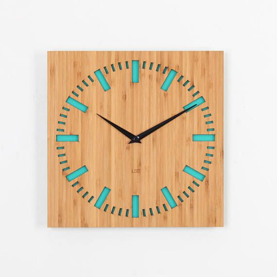 82 best Creative Wall Clock images on Pinterest Wall clocks