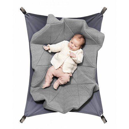 Hangloose Baby Hangmat Light Grey