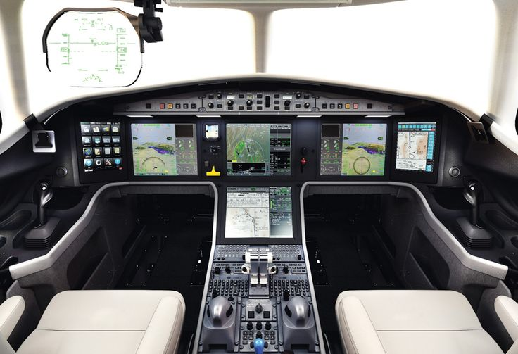 Image result for dassault falcon 8x cockpit