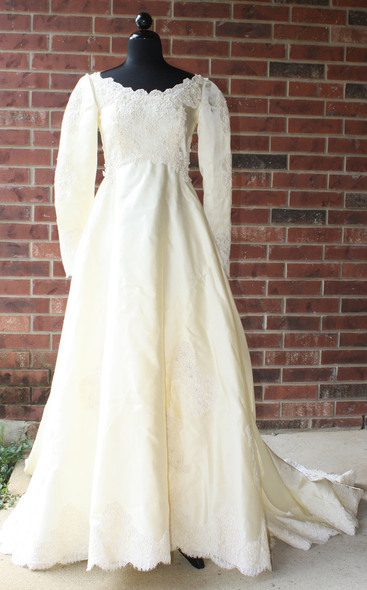 Wedding Wedding Dress Consignment restyled vintage 70s wedding dress posted by yucaipa ca consignment shop revolution wed