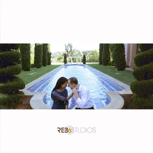 Check out another teaser from our #granddelmar #wedding filmed in #sandiego !