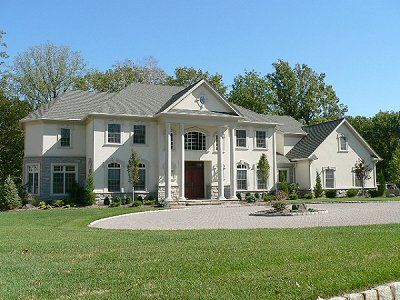 151 best architectural design ideas images on pinterest Custom estate home plans