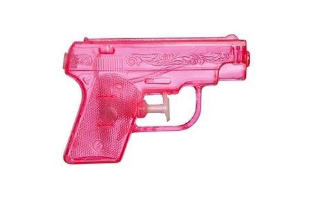 SQUIRT GUN!