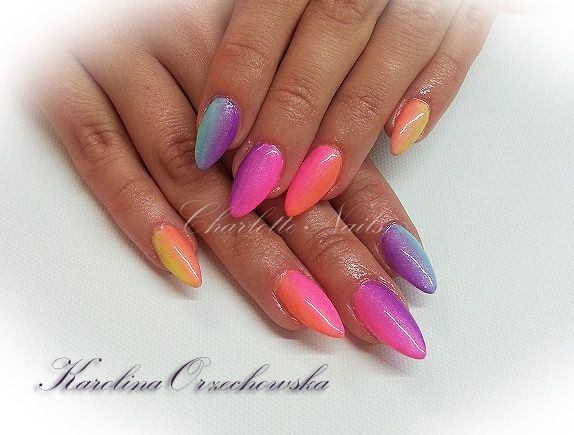 Love'n'Nails Paznokcie żelowe akrylowe Gdańsk - Karolina Orzechowska- Love'n'Nails - karolliinnaa.pinger.pl