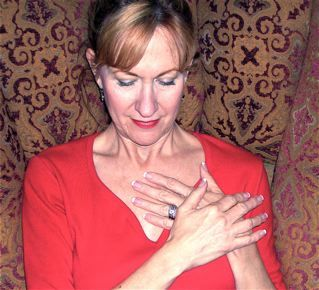 Her Guide to a Heart Attack: Recognizing Female Heart Attack Symptoms - many women don't know that heart attack symptoms are different from men.