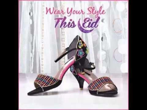 Stylo Shoes New Trendy Eid 2017