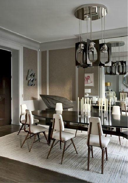 captivating jl deniot paris living room apartm | 321 best Jean-Louis Deniot Interior Design images on ...