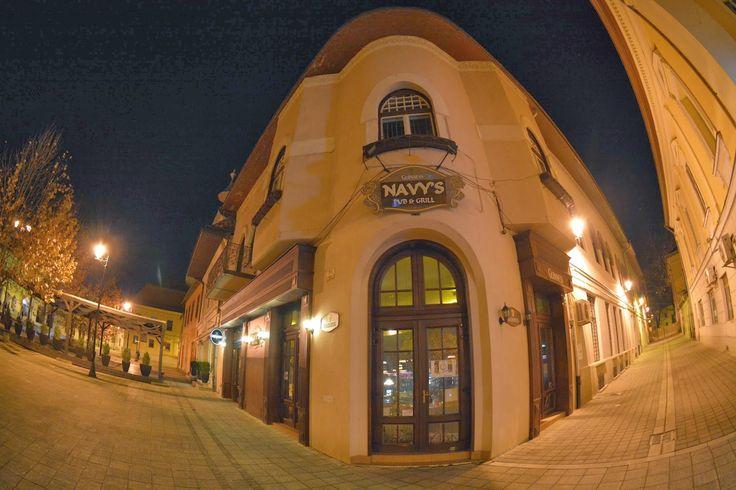 TUDOR PHOTO BLOG: Baia Mare Noaptea,Baia Mare by Night,Judetul Maramures County,Romania,Europe