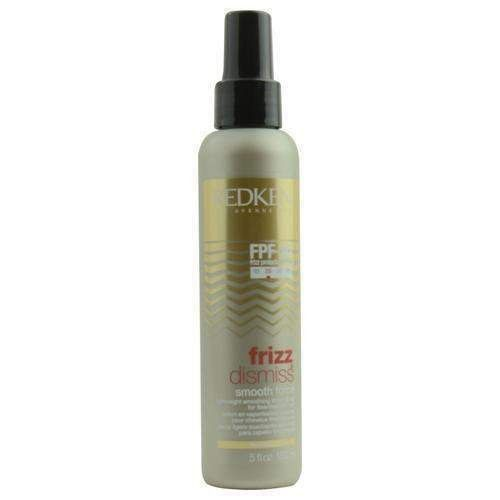 Frizz Dismiss Smooth Force Fpf20 5 Oz