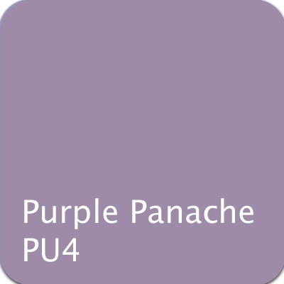Dutch Boy Color: Purple Panache PU4 #color #purple