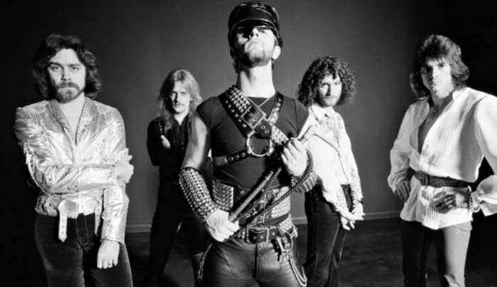 Judas Priest Drummer Reflects On Sin After Sin With Images