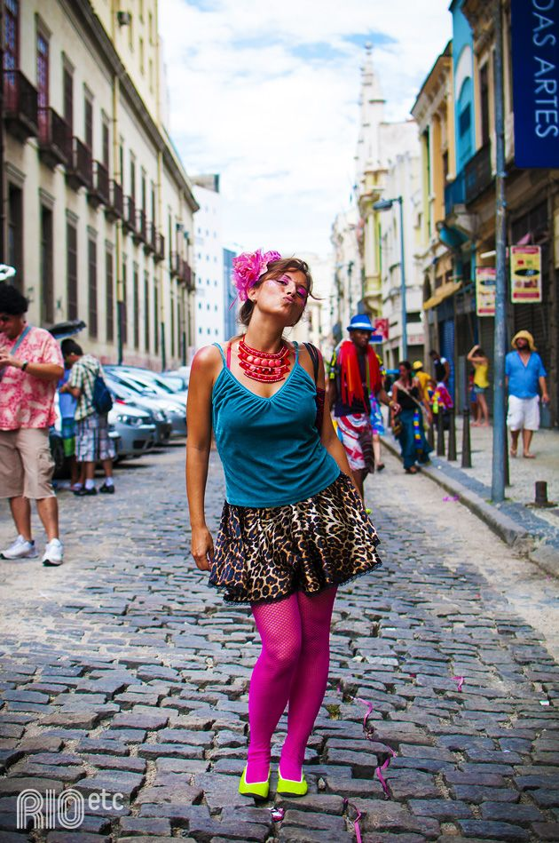 RIOetc   Brega carnavalesca