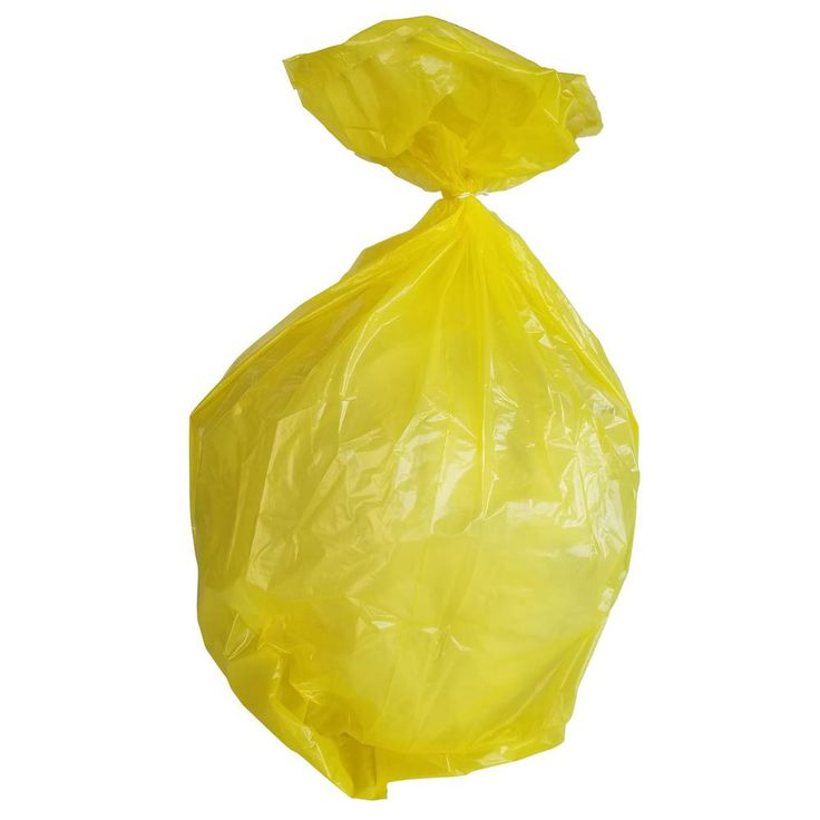 Plasticmill 40 Gal To 45 Gal 1 5 Mil 40 In H X 46 In W Yellow Trash Bags 100 Count 79 Cases Per Pallet Pm 4046 15 Y 100 P The Home Depot In 2021 Trash Bags Recycle Trash Garbage Bag
