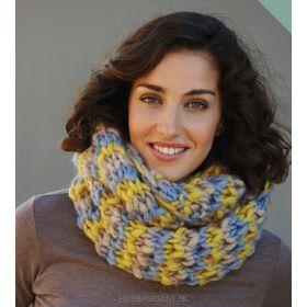 Gratis patroon | gebreide kraag | Love Wool plus