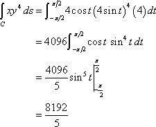 Calculus III - Line Integrals - Part I