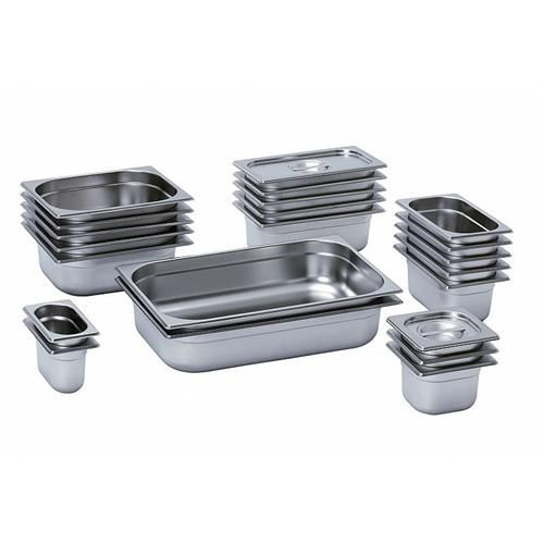 Stainless Steel Gastronorm Container Container Chafing Dishes Kitchen Tech