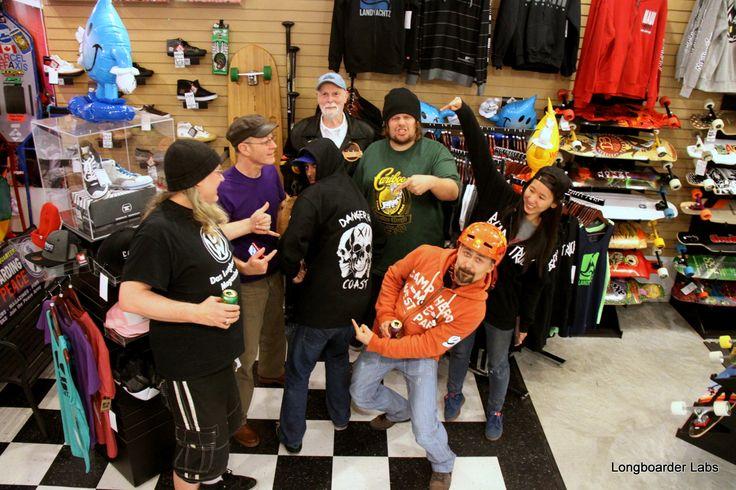 Image on Longboarder Labs Skateshop Vancouver's Sharkiest Shop  http://www.longboarderlabs.com/social-gallery/longboarderlabs1002-1