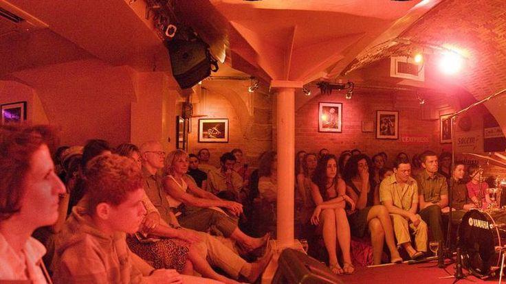 Le Figaro - Les 10 meilleurs clubs de jazz de Paris - La cave voûtée du Sunset, un passage obligé des clubs parisiens.