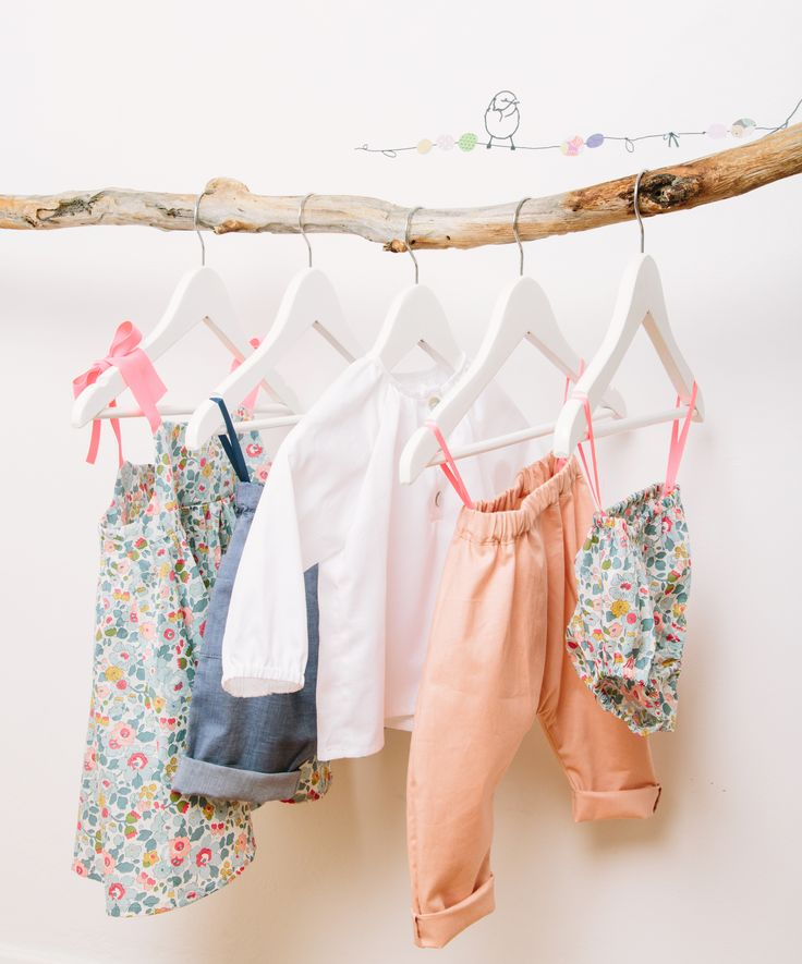 Meilie aime BY EM SS15 Girl's collection