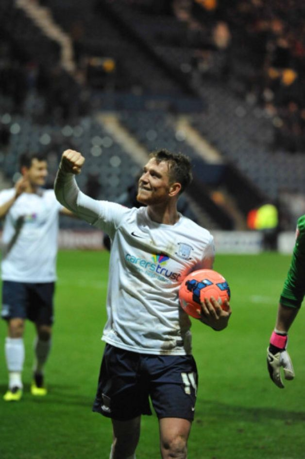 Preston North End are looking to tie down three of their squad to longer contracts this summer.