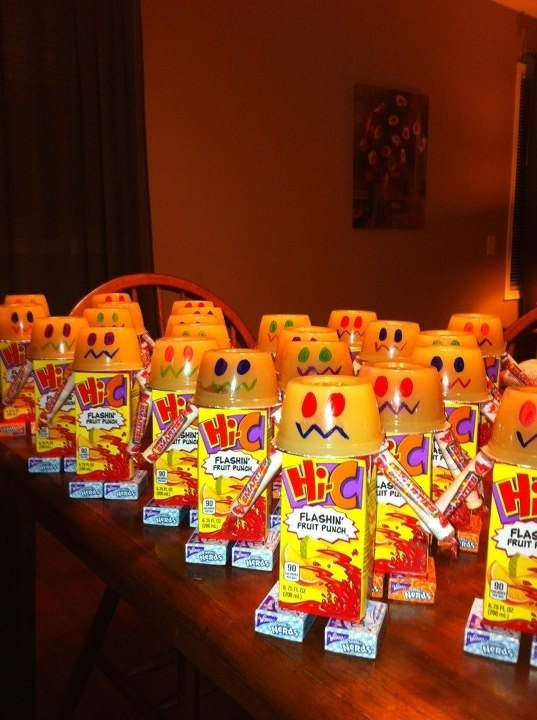 39 best thing 1 thing 2 birthday images on pinterest for Halloween food ideas for preschoolers