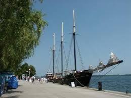 harbor tour boat toronto - Google Search