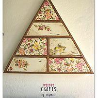 Μικροέπιπλα,ξύλινα χειροποίητα καρεκλάκια,βοηθητικά τραπεζάκια  κήπου | Ιδέες για χειροποίητα δώρα...