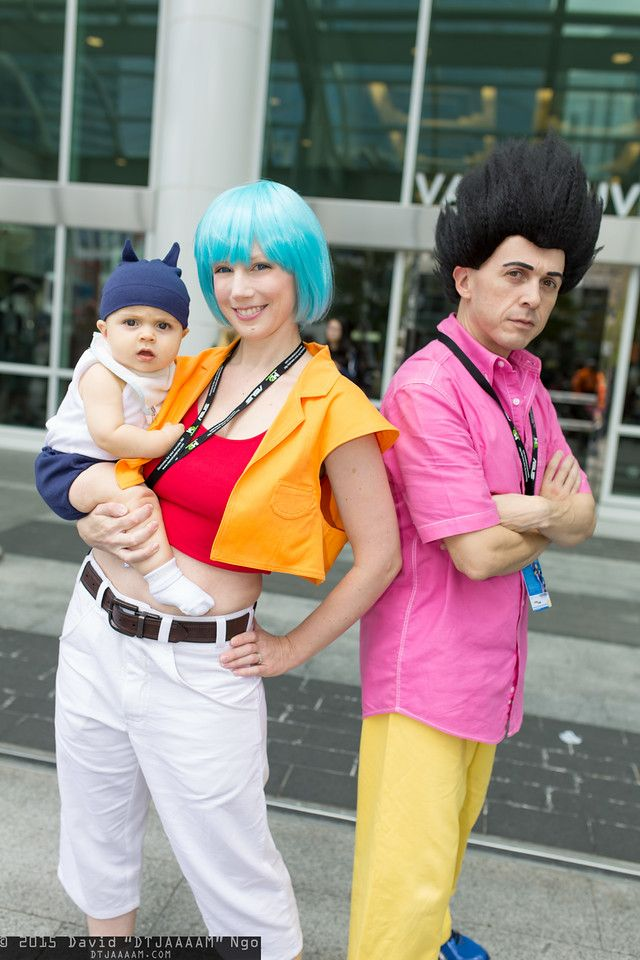 Get 20+ Bulma costume ideas on Pinterest without signing up ...