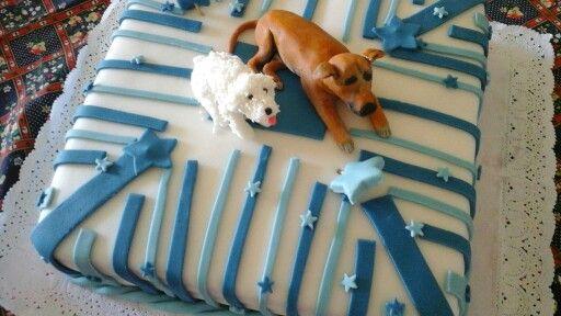 Torta perritos