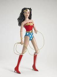 Resultado de imagen para imagen personajes superman y super girl en muñecas barbie