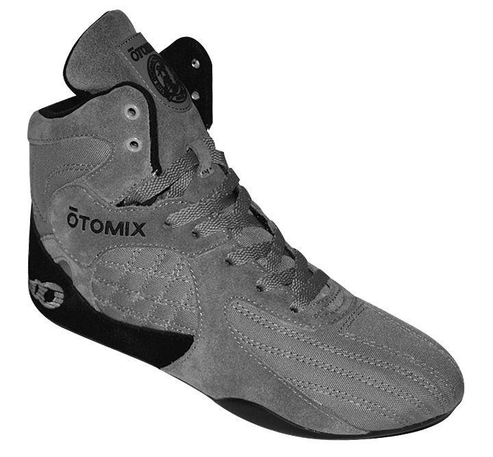 Otomix Stingray - Grey Ghost